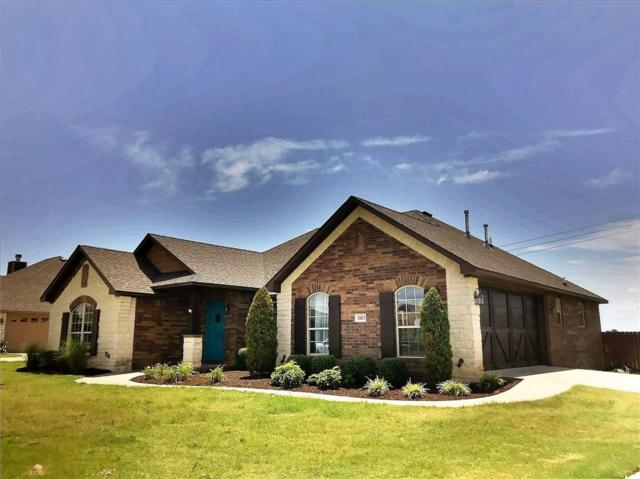 2023 Sandpiper  Ave, Lowell, AR 72745 (MLS #1085487) :: McNaughton Real Estate