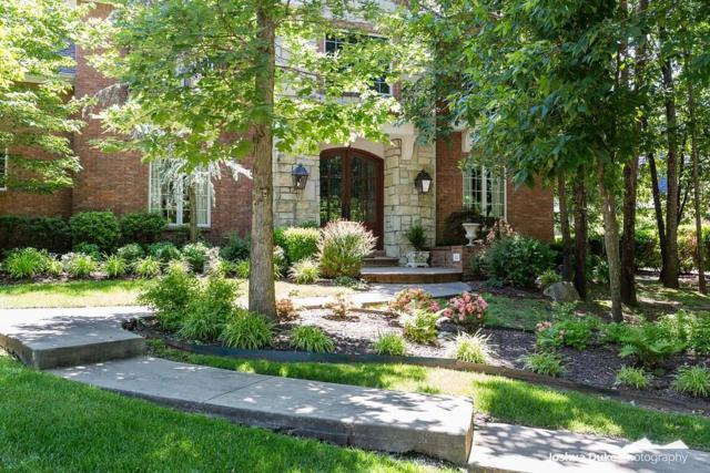 4945 N Clear Creek  Blvd, Fayetteville, AR 72704 (MLS #1085502) :: McNaughton Real Estate