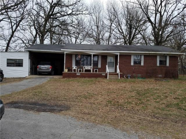 15633 Timberpath  Rd, Prairie Grove, AR 72753 (MLS #1085521) :: McNaughton Real Estate