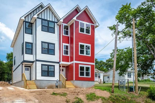 1567/1569 S Brooks, Fayetteville, AR 72701 (MLS #1085534) :: McNaughton Real Estate