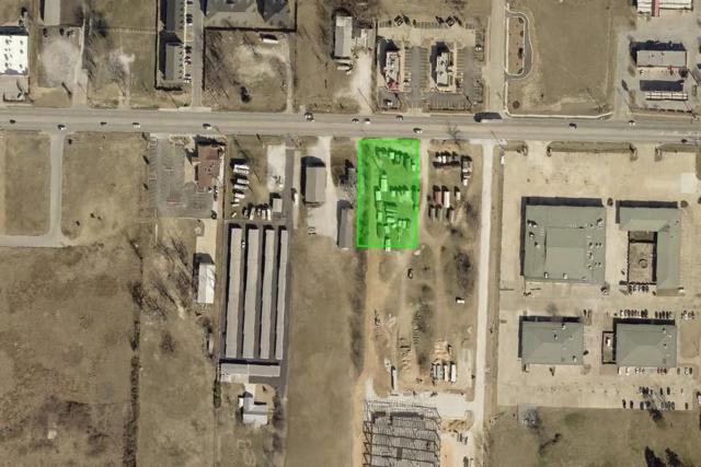 Henri De Tonti Boulevard, Springdale, AR 72762 (MLS #1085589) :: Five Doors Network Northwest Arkansas