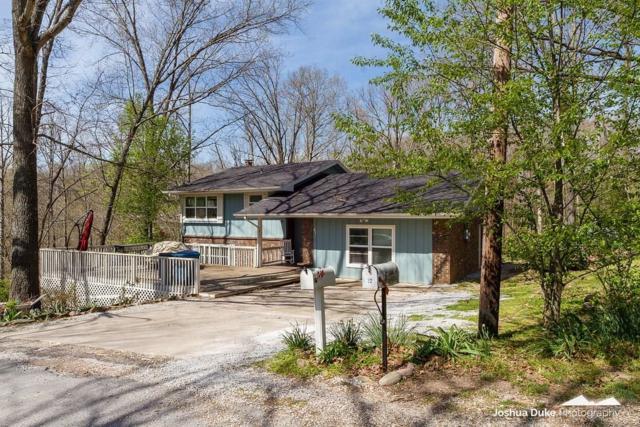 41 Gore  Ln, Bella Vista, AR 72715 (MLS #1085621) :: McNaughton Real Estate