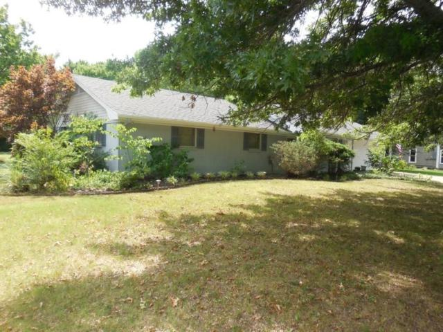 607 N Mock  St, Prairie Grove, AR 72753 (MLS #1085663) :: McNaughton Real Estate