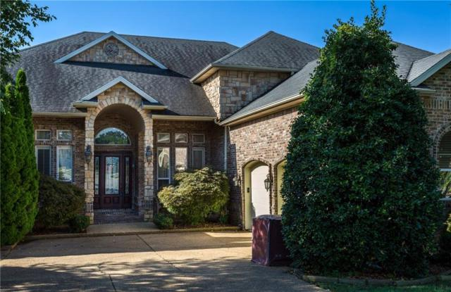 5230 S Waterford  Pl, Rogers, AR 72758 (MLS #1085673) :: McNaughton Real Estate