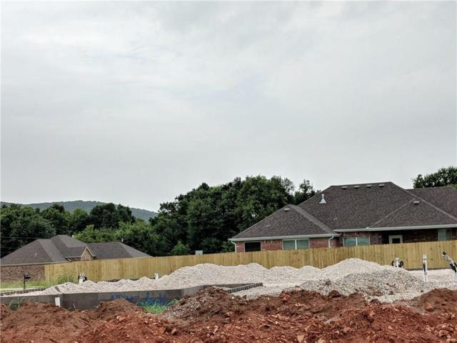 421 Caballo  St, Farmington, AR 72730 (MLS #1085705) :: McNaughton Real Estate