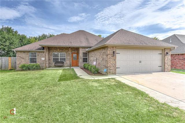 11107 Rosebay  Ln, Prairie Grove, AR 72753 (MLS #1085730) :: McNaughton Real Estate