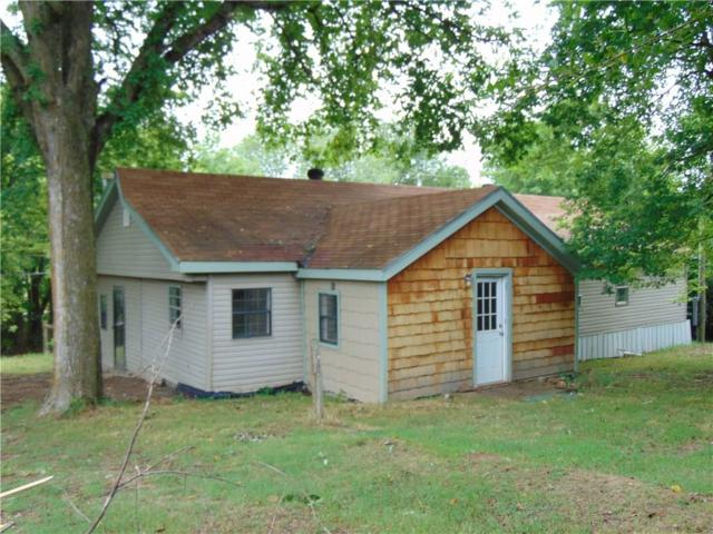 165 Brown  Rd, Cave Springs, AR 72718 (MLS #1085763) :: McNaughton Real Estate