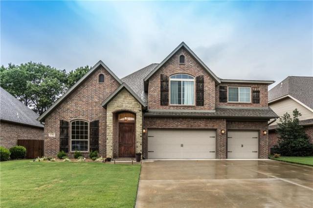 1704 Gosford  Ave, Bentonville, AR 72712 (MLS #1085848) :: McNaughton Real Estate