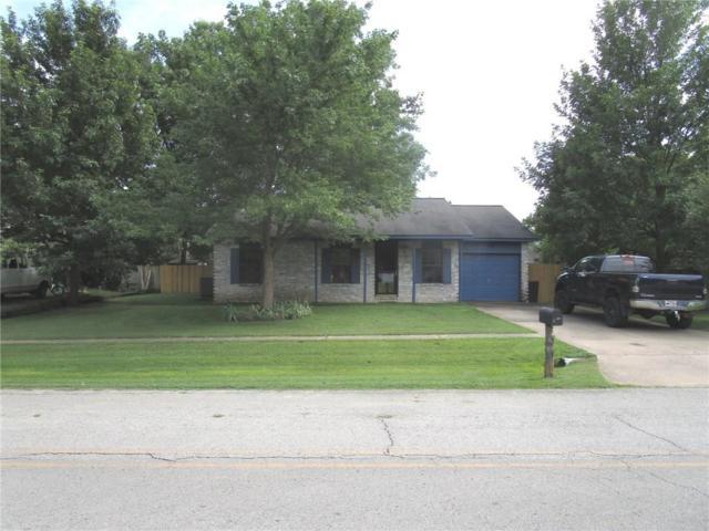 59 Wilson  St, Farmington, AR 72730 (MLS #1085863) :: McNaughton Real Estate