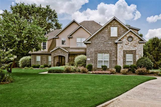 13063 Hickory  Ct, Springdale, AR 72762 (MLS #1085888) :: McNaughton Real Estate