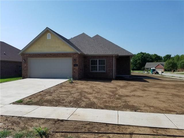 11045 Meadowsweet  Dr, Prairie Grove, AR 72753 (MLS #1085913) :: McNaughton Real Estate