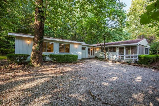 17893 Driftwood Approach, Springdale, AR 72703 (MLS #1085926) :: McNaughton Real Estate