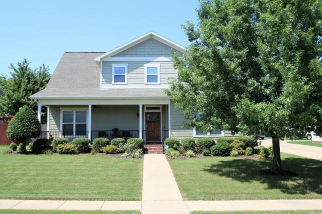 5903 W Willow  St, Rogers, AR 72758 (MLS #1085954) :: McNaughton Real Estate