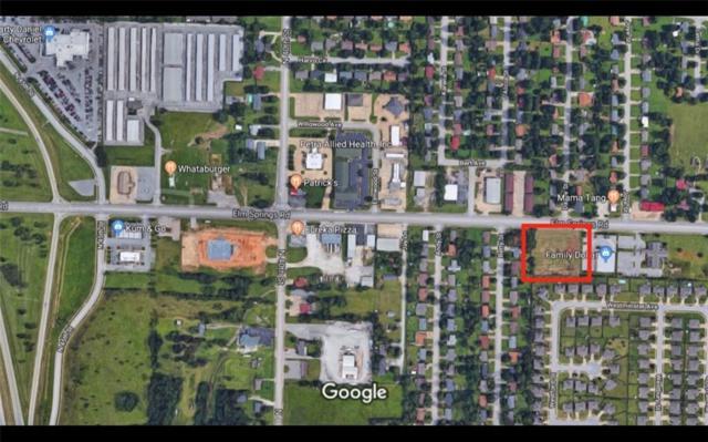 3545 Elm Springs  Rd, Springdale, AR 72762 (MLS #1085958) :: McNaughton Real Estate