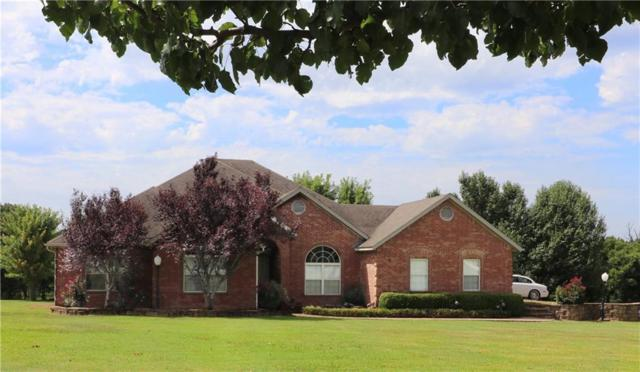 899 E Parks  St, Prairie Grove, AR 72753 (MLS #1085984) :: McNaughton Real Estate