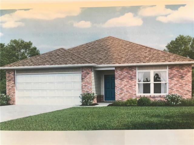 210 E Kara  Ln, Rogers, AR 72758 (MLS #1086010) :: McNaughton Real Estate