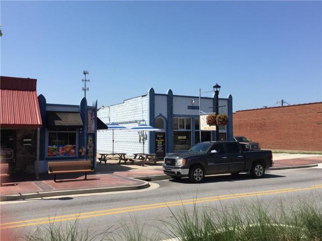 413 Emma  Ave, Springdale, AR 72764 (MLS #1086016) :: McNaughton Real Estate