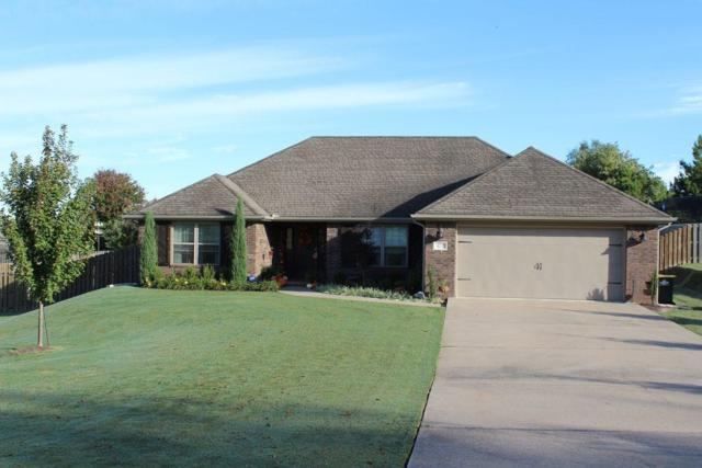 472 Brown  Rd, Cave Springs, AR 72718 (MLS #1086021) :: McNaughton Real Estate