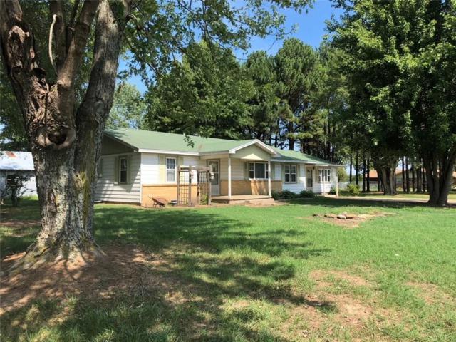1993 Hayden  Rd, Pea Ridge, AR 72751 (MLS #1086056) :: HergGroup Arkansas
