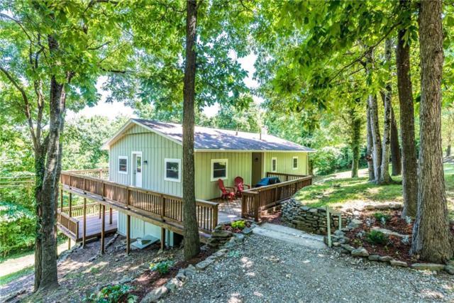 13740 Highway 170, West Fork, AR 72774 (MLS #1086150) :: McNaughton Real Estate
