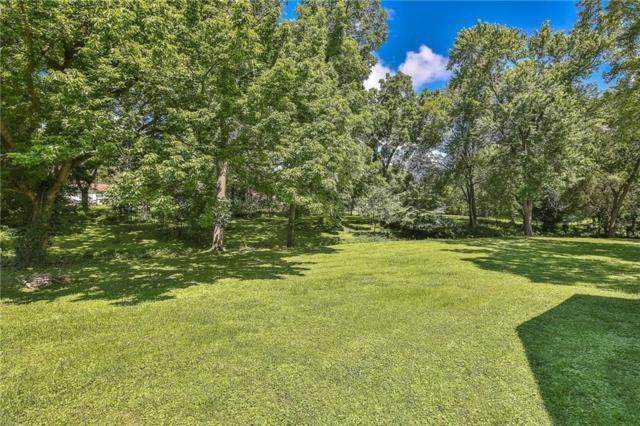 503 Hook  St, Bentonville, AR 72712 (MLS #1086210) :: McNaughton Real Estate