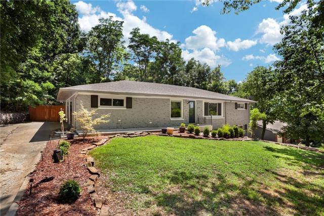 829 E Rockwood  Tr, Fayetteville, AR 72701 (MLS #1086216) :: McNaughton Real Estate