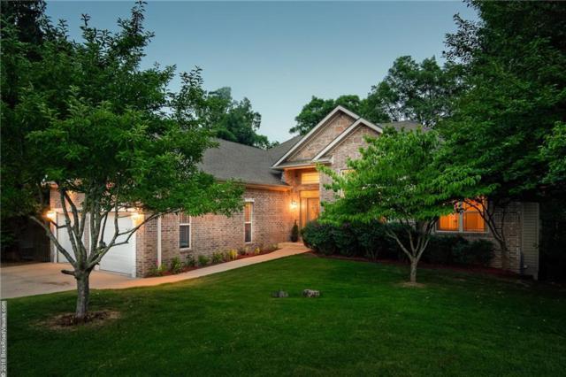 4 N Brent  Ln, Bella Vista, AR 72714 (MLS #1086253) :: McNaughton Real Estate
