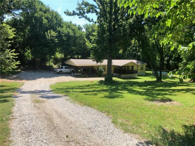 12760 Pioneer  Ln, Gentry, AR 72734 (MLS #1086284) :: McNaughton Real Estate