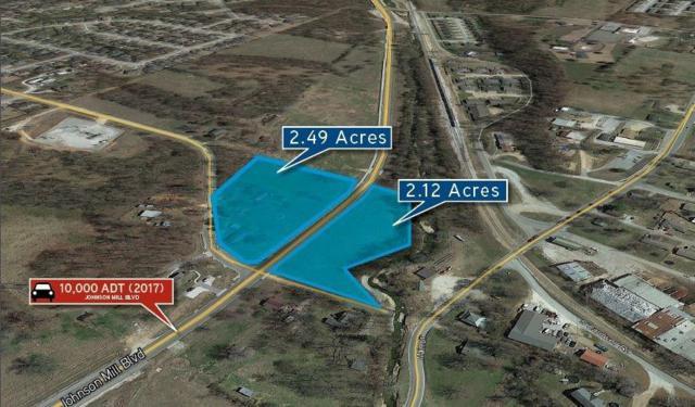 5515 Carley  Rd, Johnson, AR 72762 (MLS #1086362) :: McNaughton Real Estate