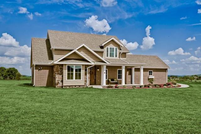 670 Habberton  Rd, Fayetteville, AR 72703 (MLS #1086424) :: McNaughton Real Estate