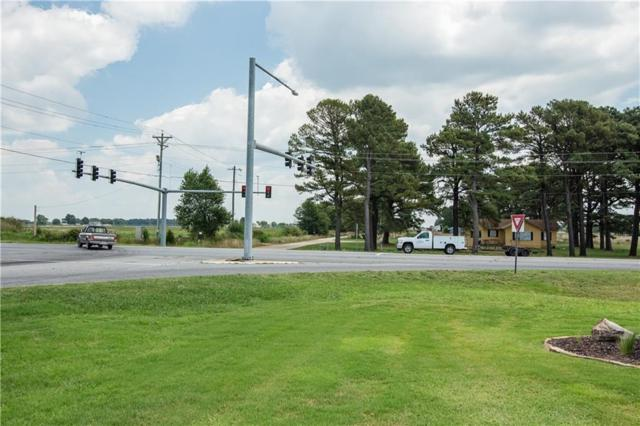 1275 Highway 59, Siloam Springs, AR 72768 (MLS #1086428) :: Five Doors Real Estate - Northwest Arkansas