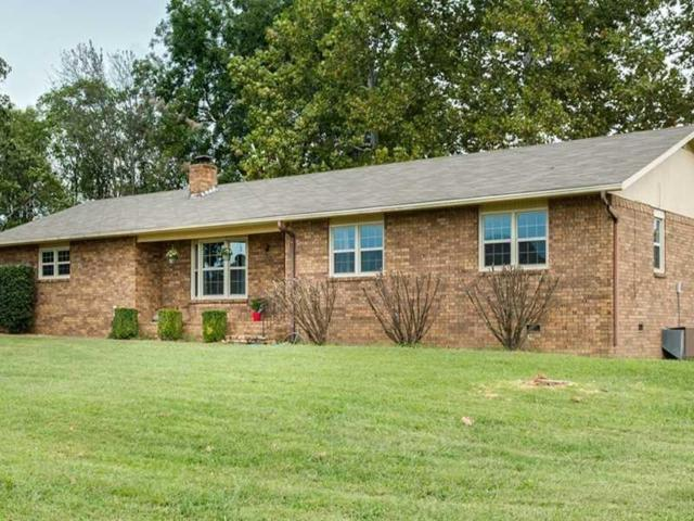 4309 Sw Bright  Rd, Bentonville, AR 72712 (MLS #1086454) :: McNaughton Real Estate