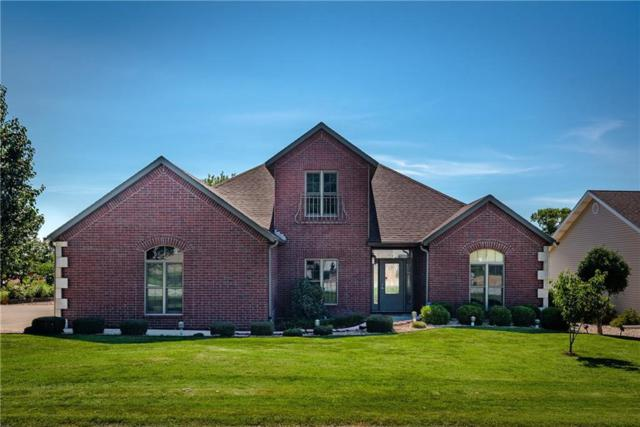 37 Holiday Island  Dr, Holiday Island, AR 72631 (MLS #1086502) :: McNaughton Real Estate