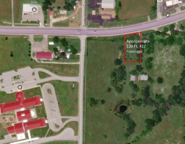 Hwy 412, Springdale, AR 72764 (MLS #1086531) :: McNaughton Real Estate