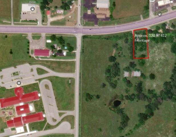 Hwy 412 Frontage Road, Springdale, AR 72764 (MLS #1086564) :: McNaughton Real Estate