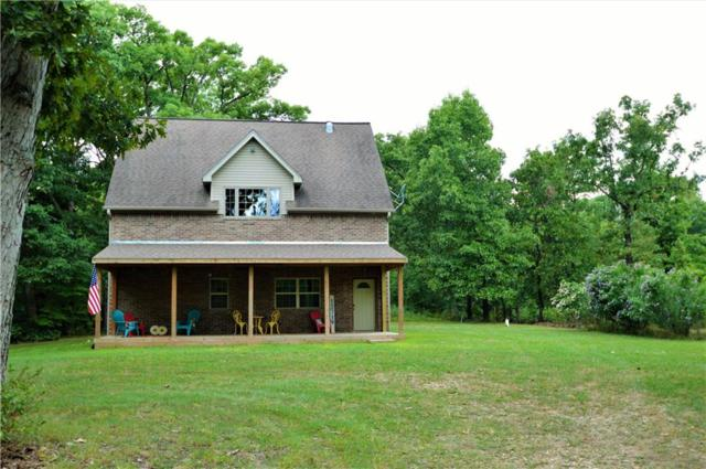 12719 S Pleasant Valley  Rd, Gentry, AR 72734 (MLS #1086568) :: McNaughton Real Estate