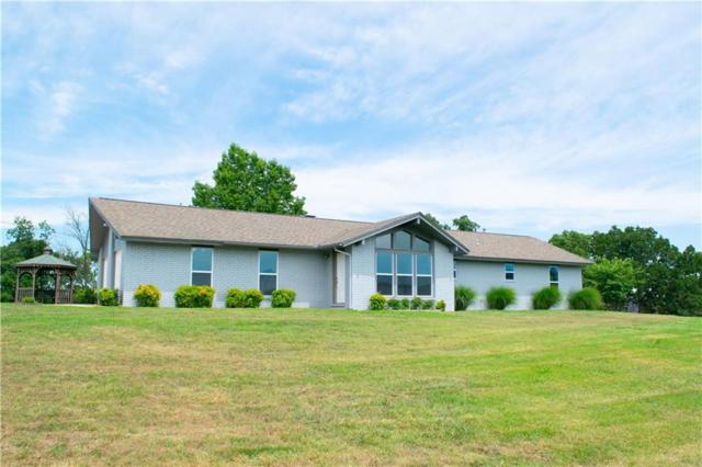476 W Smith  St, West Fork, AR 72774 (MLS #1086599) :: McNaughton Real Estate