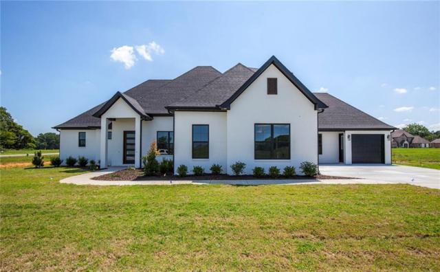 4303 S 86  Pl, Bentonville, AR 72712 (MLS #1086744) :: McNaughton Real Estate
