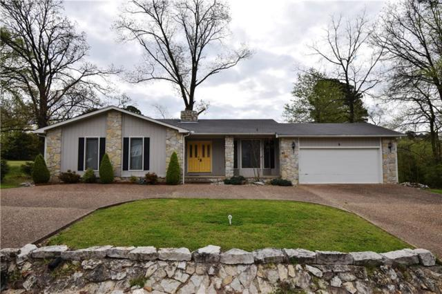 8 Indian Wells  Dr, Holiday Island, AR 72631 (MLS #1086747) :: McNaughton Real Estate