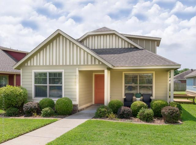 3911 Ridgepointe  Ave, Bentonville, AR 72712 (MLS #1086808) :: McNaughton Real Estate