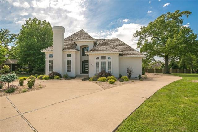 20 S Mission Hills  Cir, Rogers, AR 72758 (MLS #1086879) :: McNaughton Real Estate
