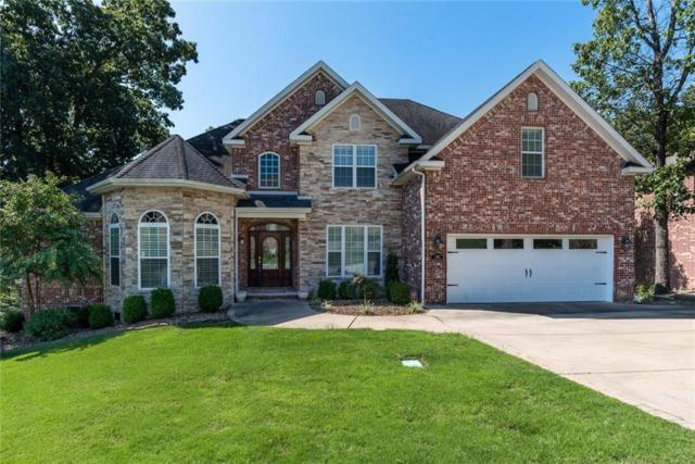 1302 Bluff Springs  Ave, Bentonville, AR 72712 (MLS #1086967) :: McNaughton Real Estate