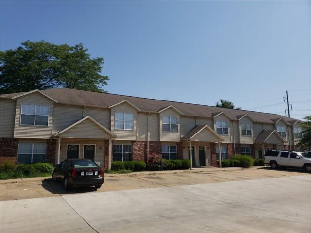 856 S Curtis  Ave, Fayetteville, AR 72701 (MLS #1086968) :: HergGroup Arkansas