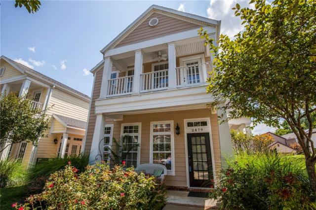 2479 E Frontier Elm  Dr, Fayetteville, AR 72703 (MLS #1086986) :: McNaughton Real Estate