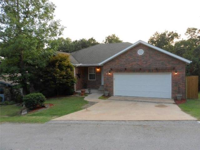 24 Chapel  Ln, Bella Vista, AR 72715 (MLS #1086994) :: McNaughton Real Estate