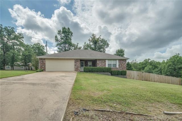1 Cranfield  Ln, Bella Vista, AR 72714 (MLS #1087061) :: McNaughton Real Estate