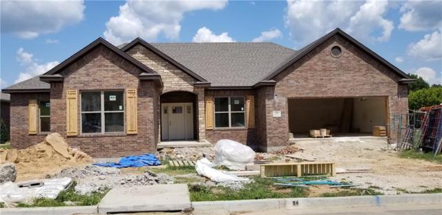 13 Villas  Wy, Bella Vista, AR 72715 (MLS #1087087) :: McNaughton Real Estate