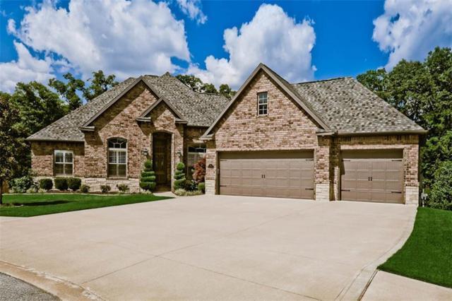 506 Ne Lake Pointe  Pl, Bentonville, AR 72712 (MLS #1087172) :: McNaughton Real Estate