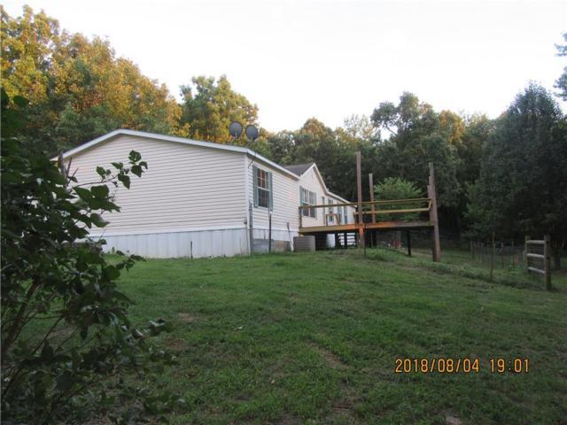647 Madison 7617, Huntsville, AR 72740 (MLS #1087187) :: McNaughton Real Estate