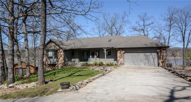 27561 Cordwood Ridge  Dr, Shell Knob, MO 65747 (MLS #1087234) :: McNaughton Real Estate